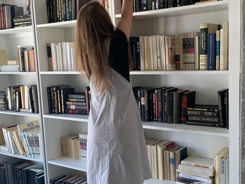 A Guide to Help You Buy a Bookcase